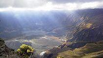 タンボラ山 登山