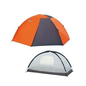 ☆fine track kamina dome帐篷