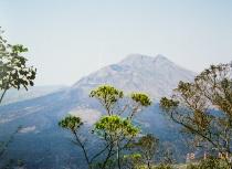 バトール山 登山