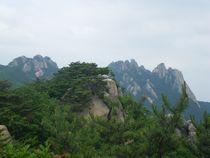 道峰山ウイアン 登山