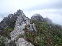 カヤ山 メイファ山 登山