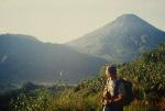 スンドロ山 登山