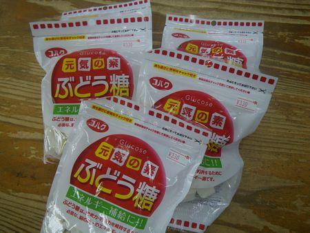 野島製菓 元気の素 ぶどう糖