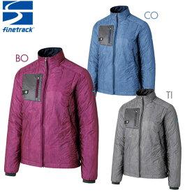 ファイントラック ポリゴン2ULジャケット メンズ(¥21780税込)&レディース(¥20900税込)