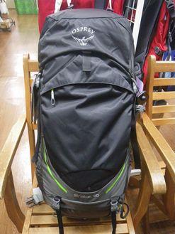 オスプレー ストラトス50 M/L メンズ ¥23100(税込)